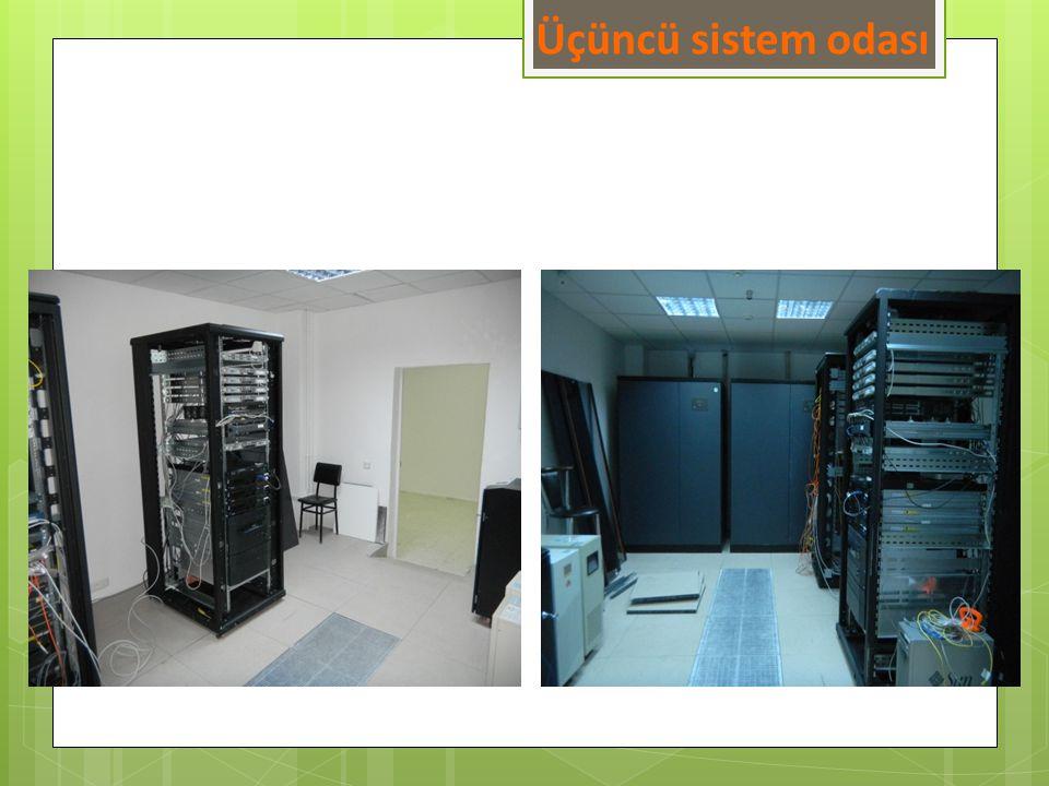 Üçüncü sistem odası