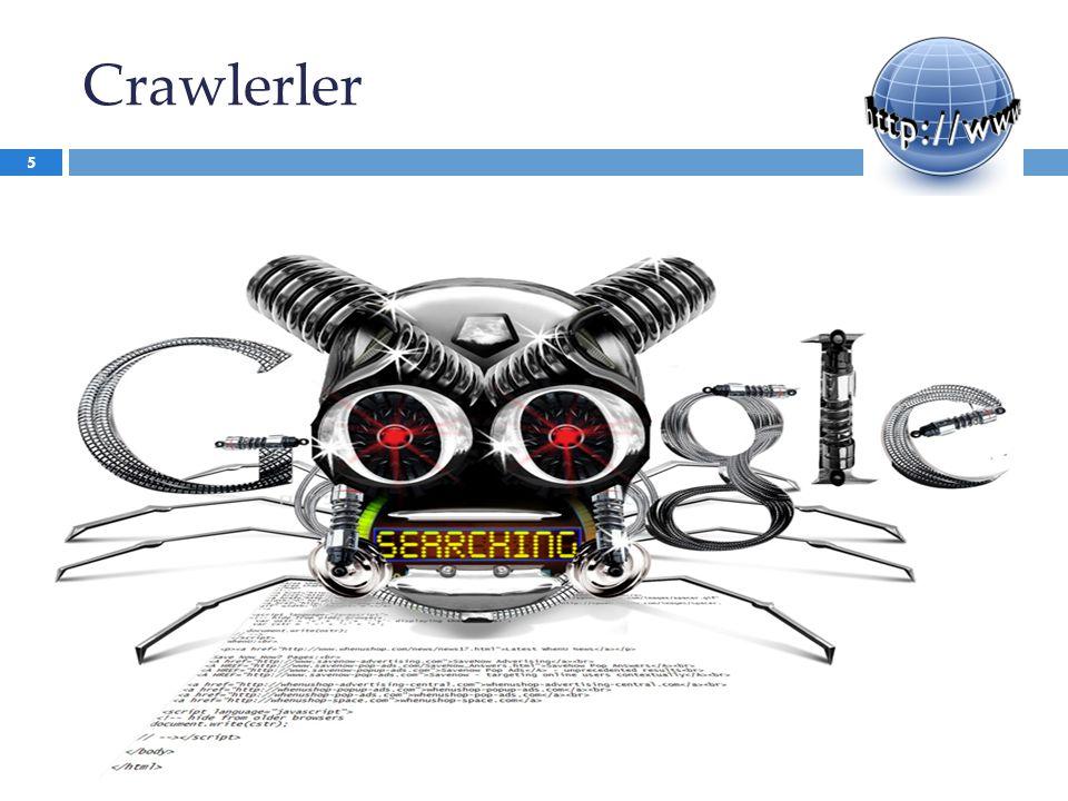 Crawlerler