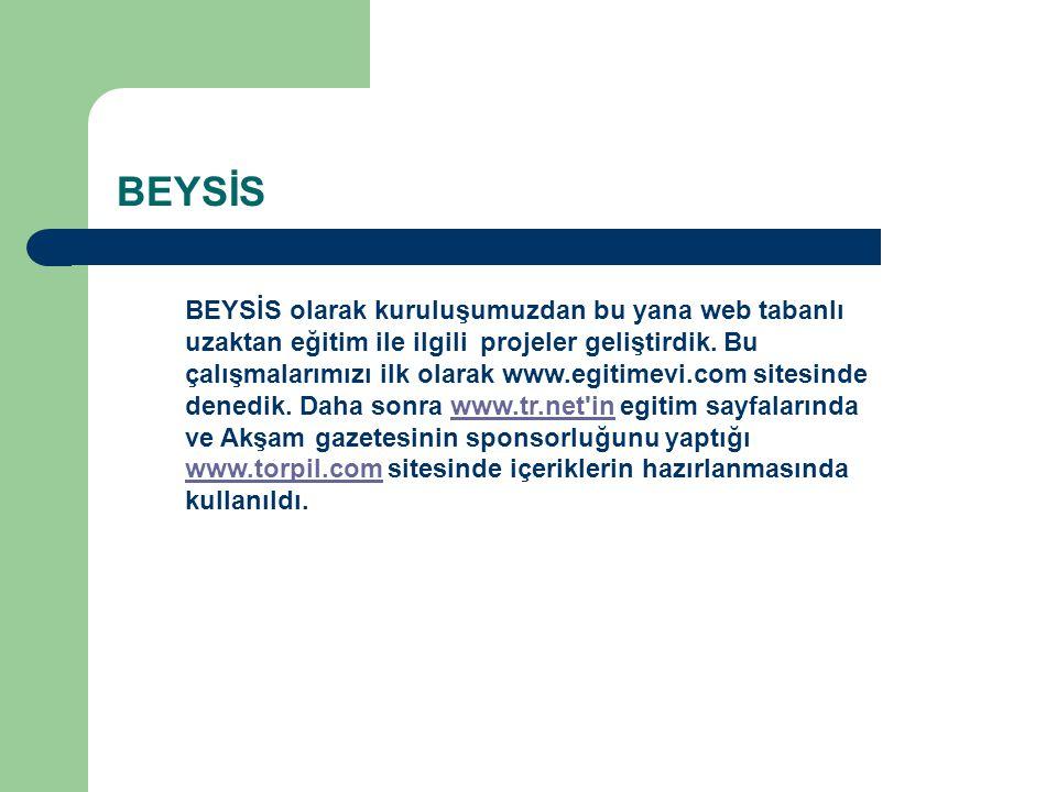 BEYSİS