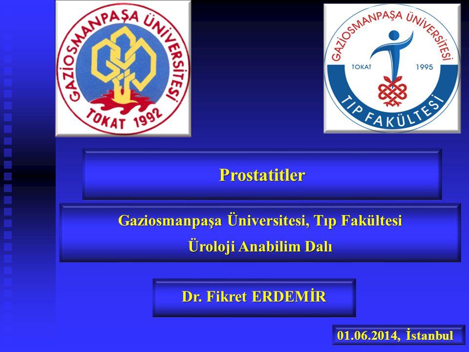 Gaziosmanpaşa Üniversitesi, Tıp Fakültesi