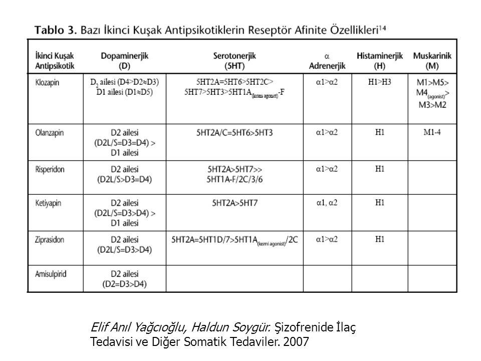 Elif Anıl Yağcıoğlu, Haldun Soygür