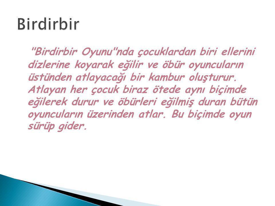 Birdirbir