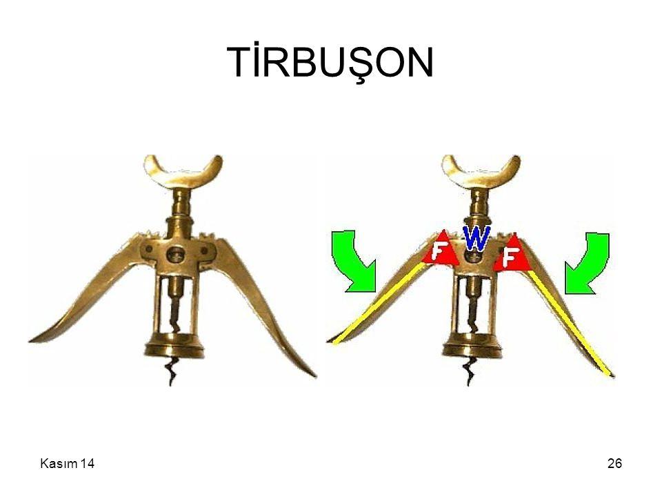 TİRBUŞON Nisan 17