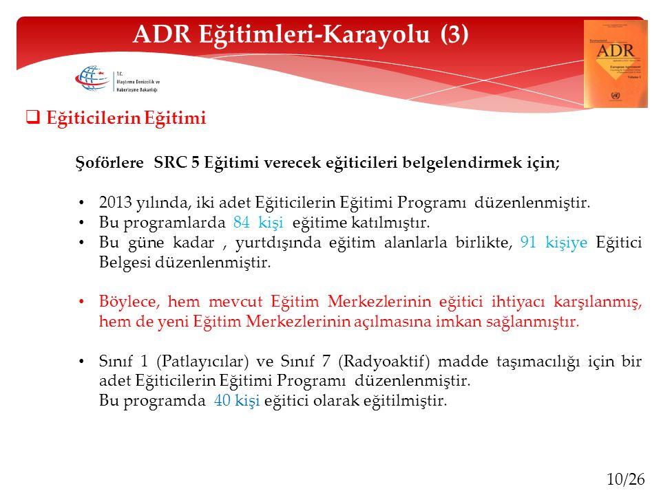 ADR Eğitimleri-Karayolu (3)
