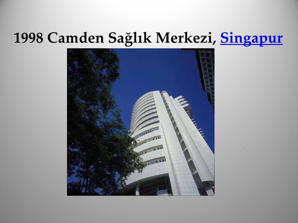 1998 Camden Sağlık Merkezi, Singapur