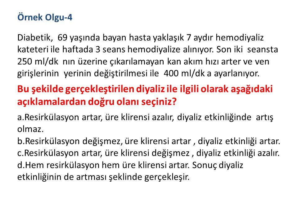 Örnek Olgu-4