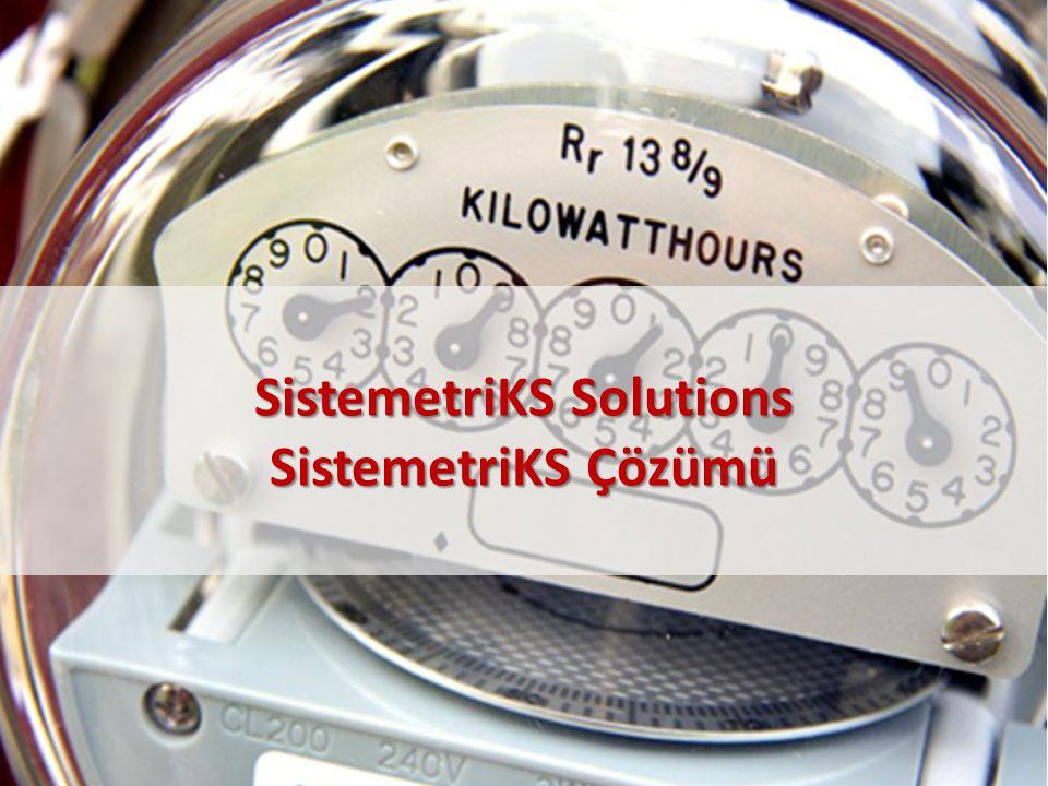 SistemetriKS Solutions
