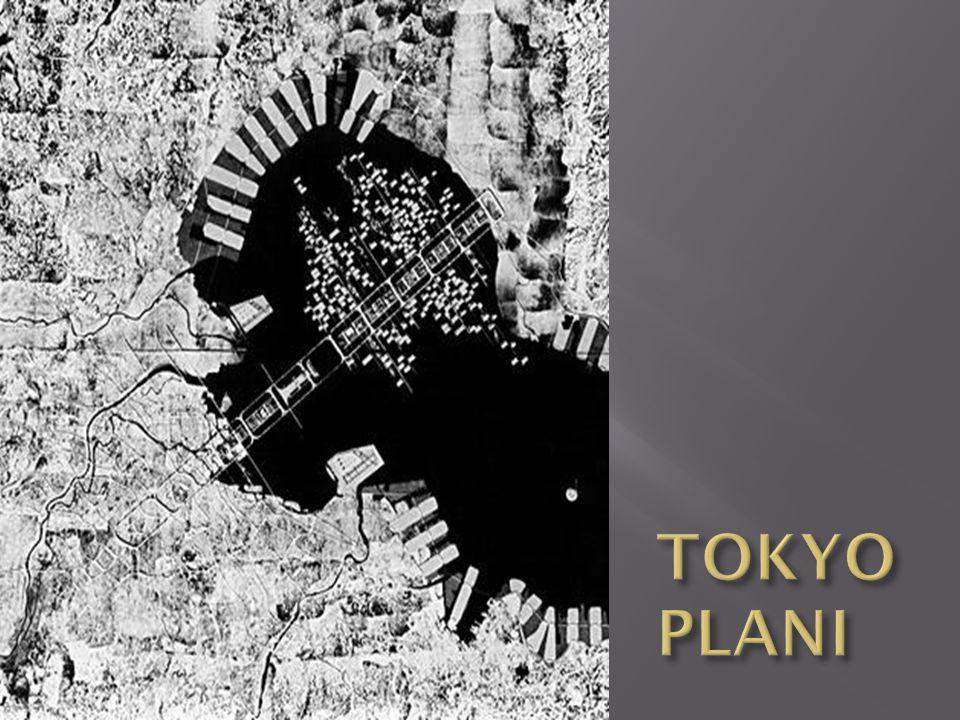 TOKYO PLANI
