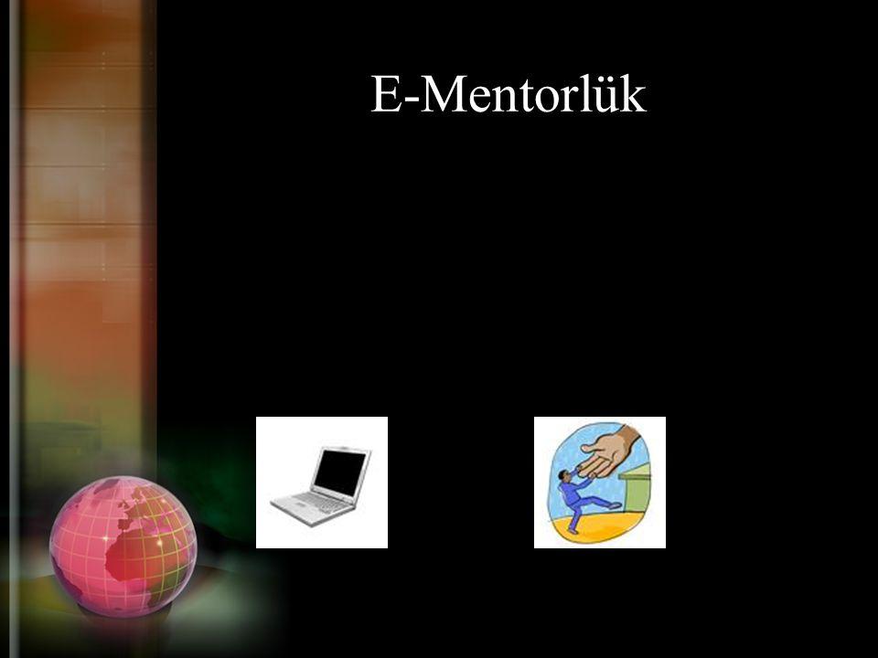 E-Mentorlük