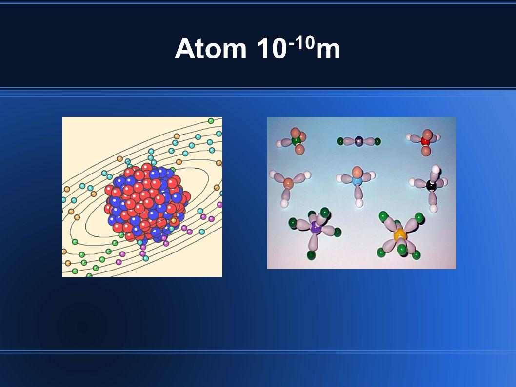 Atom 10-10m