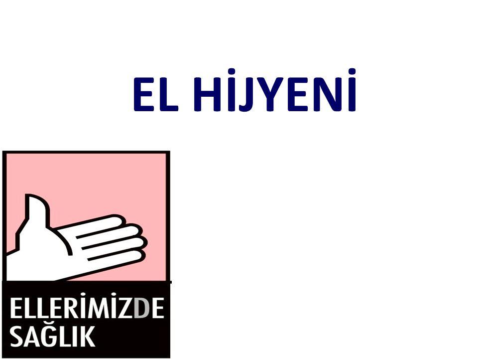 EL HİJYENİ
