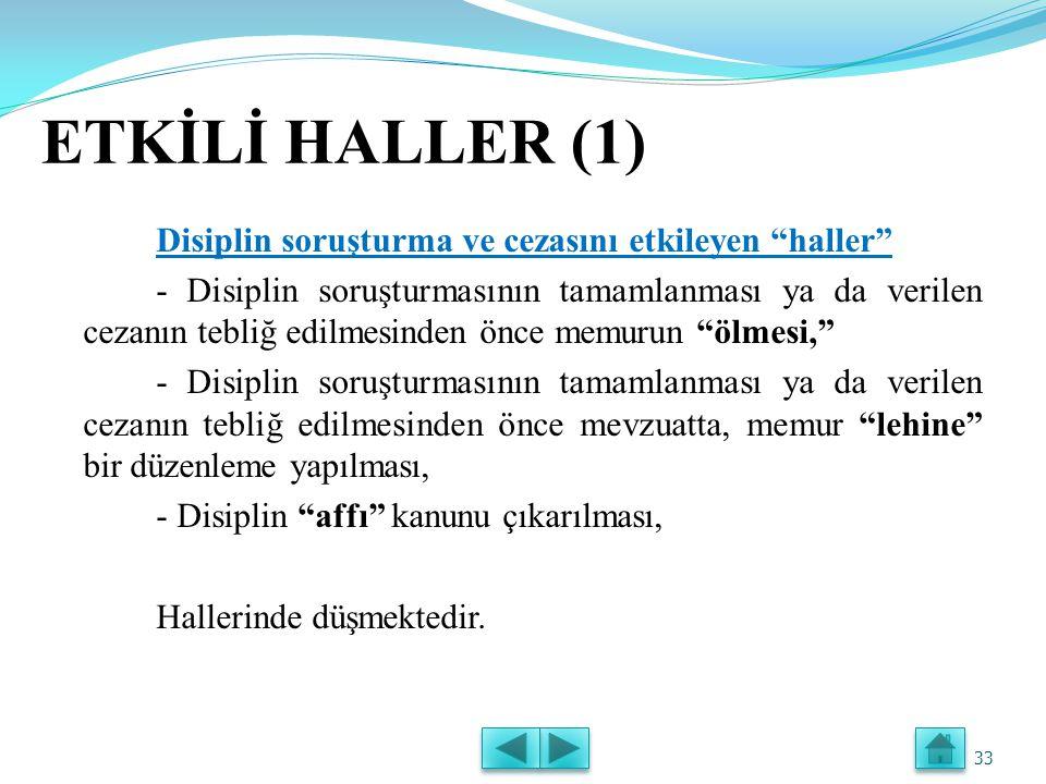 ETKİLİ HALLER (1)