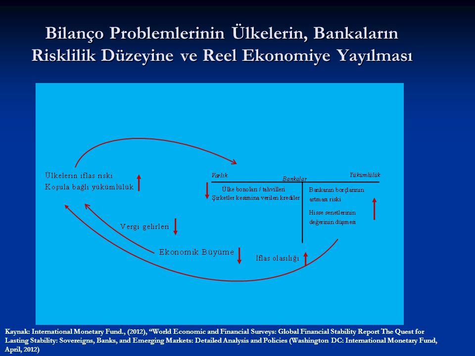 Bozulan Mali Yapı ve Risk Primleri: Fiscal Dominance Versiyon 2.0