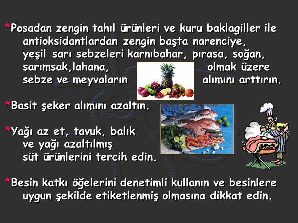 Posadan zengin tahıl ürünleri ve kuru baklagiller ile