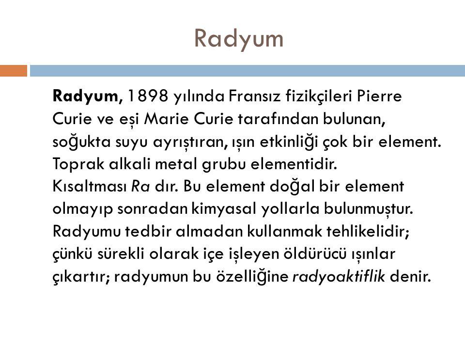 Radyum