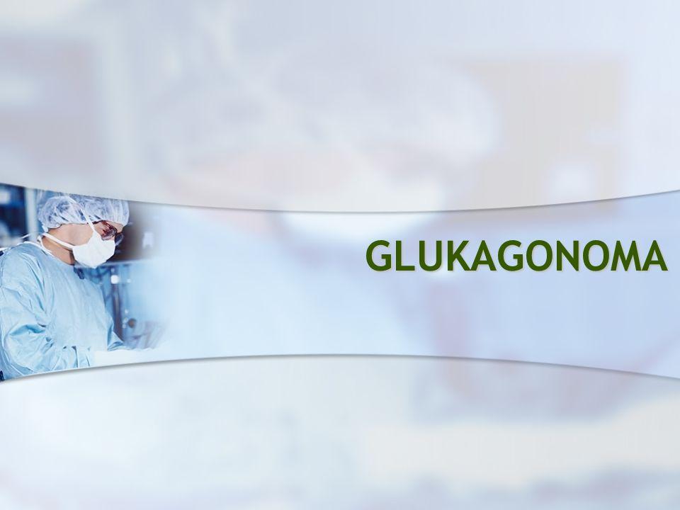 GLUKAGONOMA