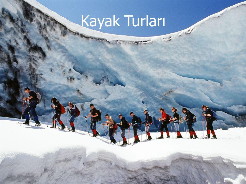 Kayak Turları 16
