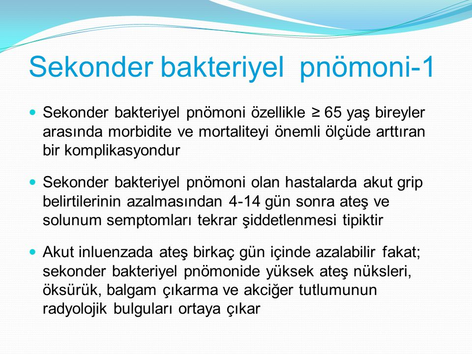 Sekonder bakteriyel pnömoni-1