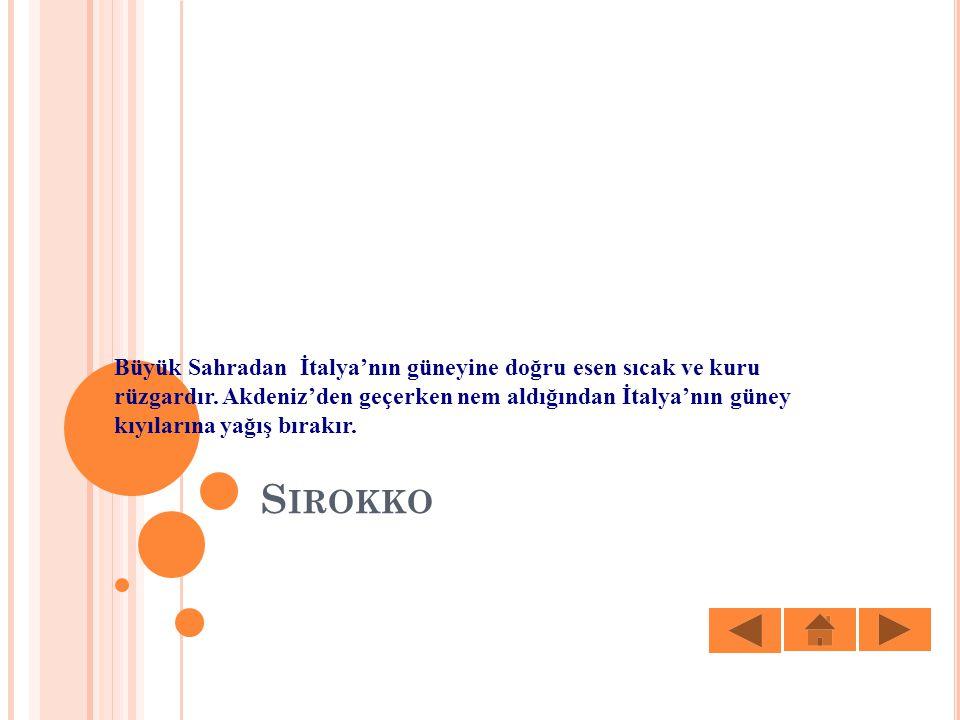 Sirokko
