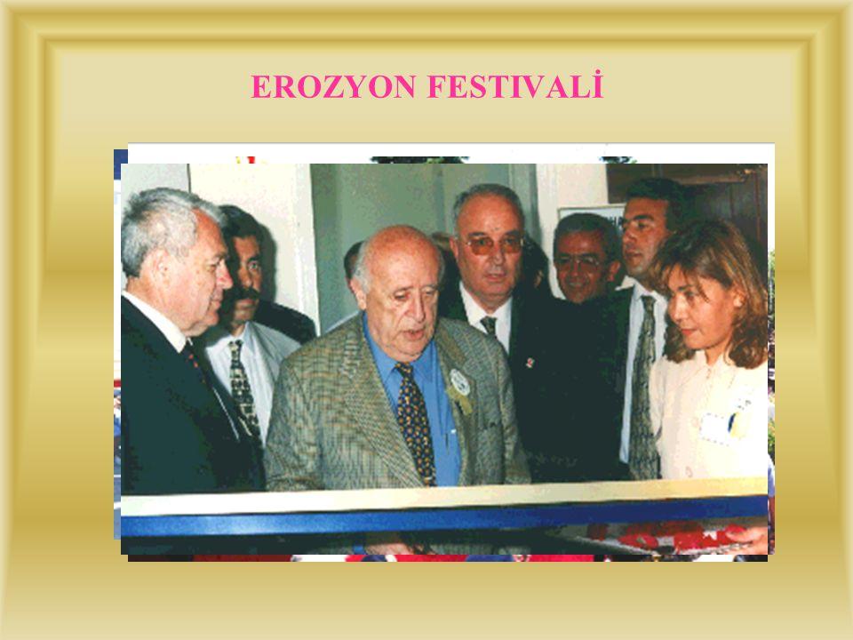 EROZYON FESTIVALİ