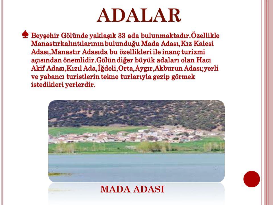 ADALAR