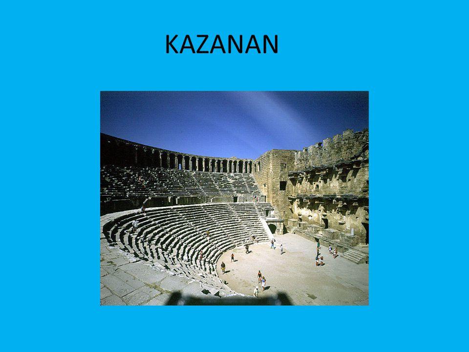 KAZANAN