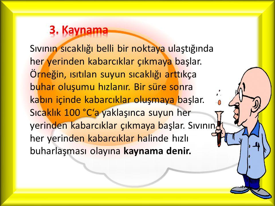 3. Kaynama