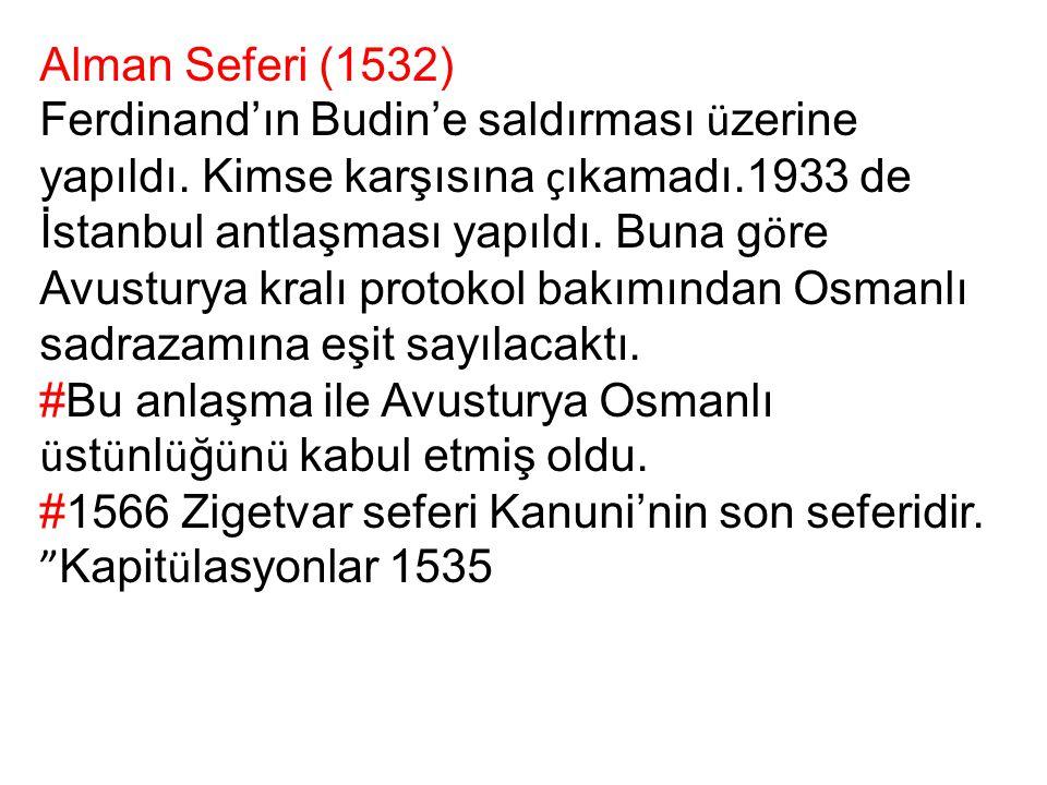 Alman Seferi (1532)