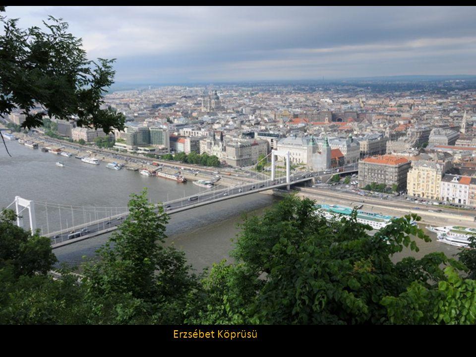 Erzsébet Köprüsü