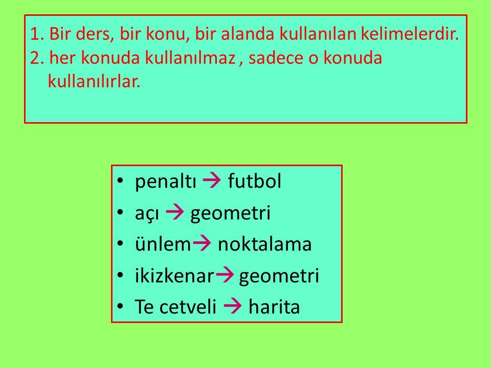 penaltı  futbol açı  geometri ünlem noktalama ikizkenar geometri