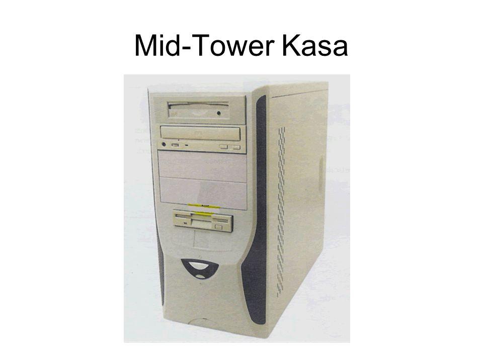 Mid-Tower Kasa