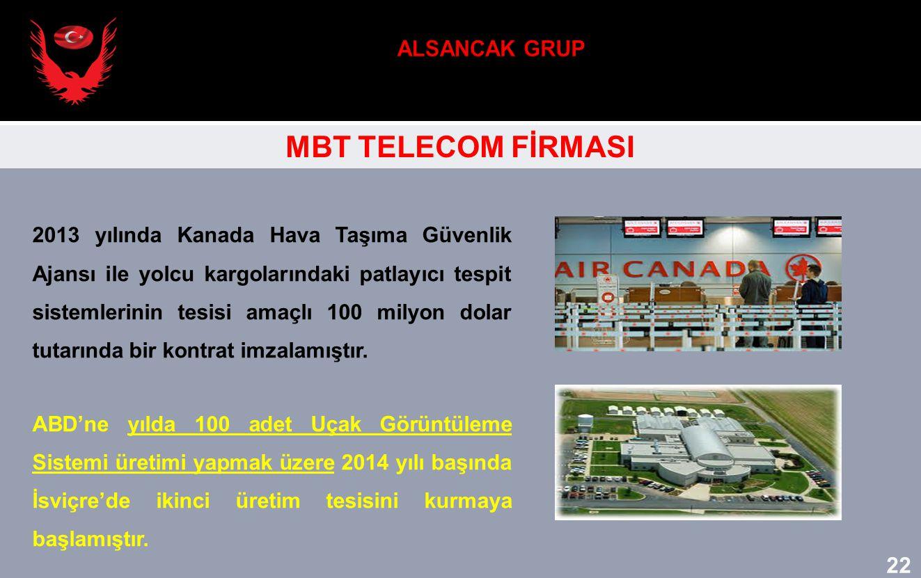 ALSANCAK GRUP MBT TELECOM FİRMASI 22