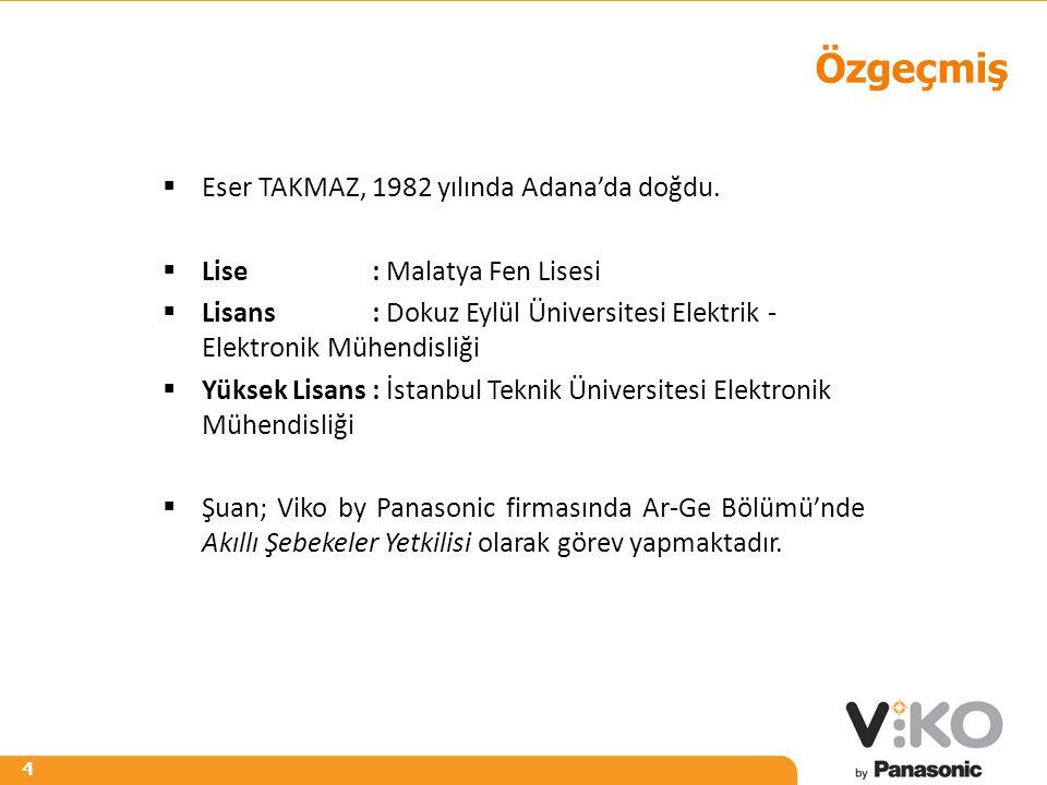 Özgeçmiş Eser TAKMAZ, 1982 yılında Adana'da doğdu.