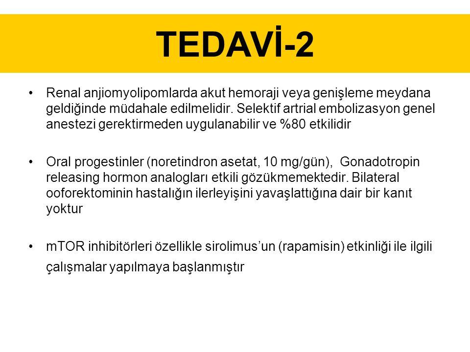TEDAVİ-2