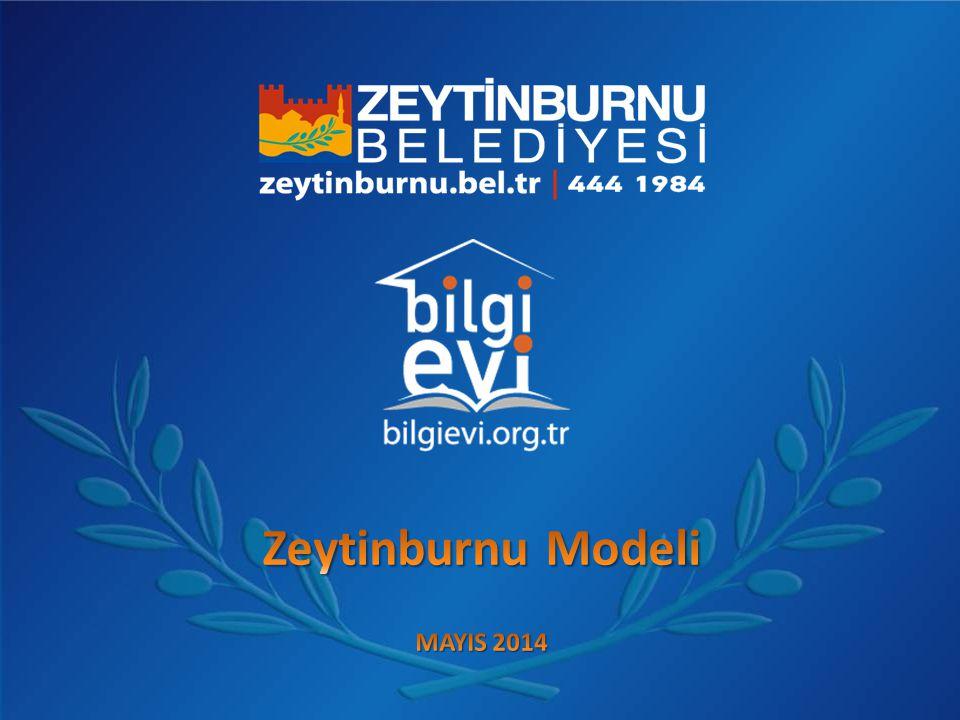 Zeytinburnu Modeli MAYIS 2014