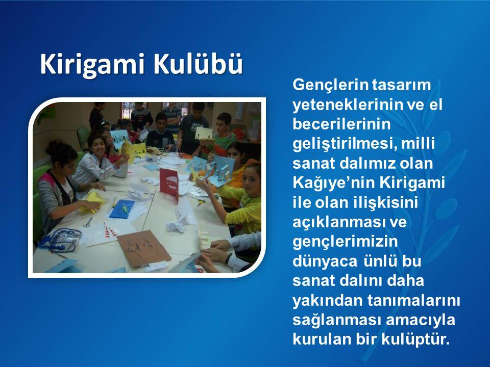 Kirigami Kulübü