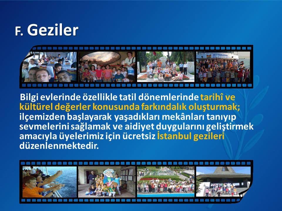 F. Geziler