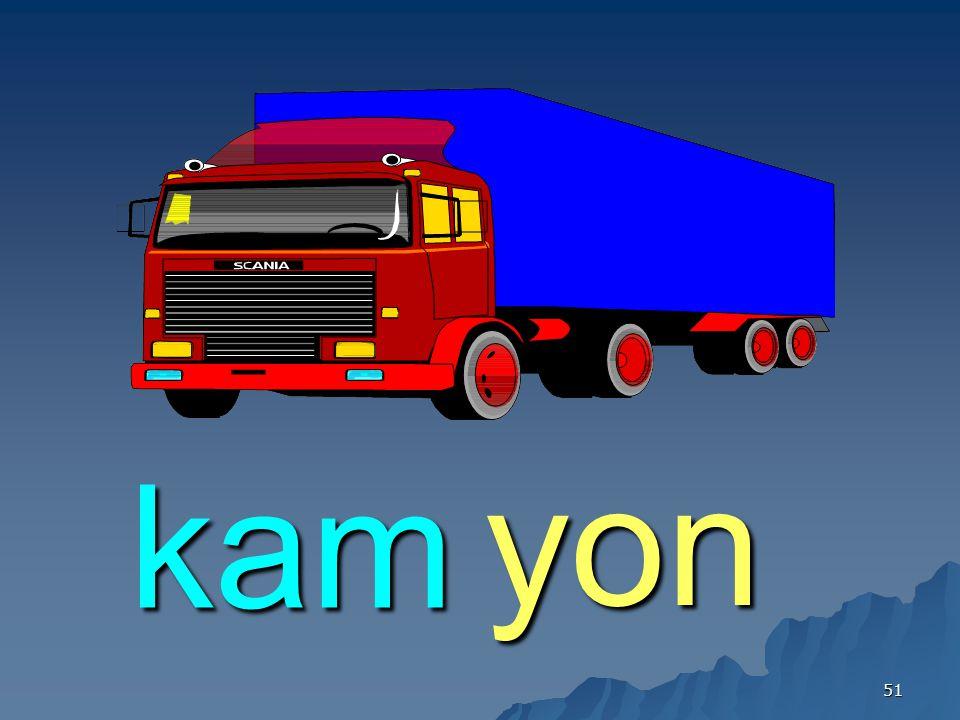 kam yon