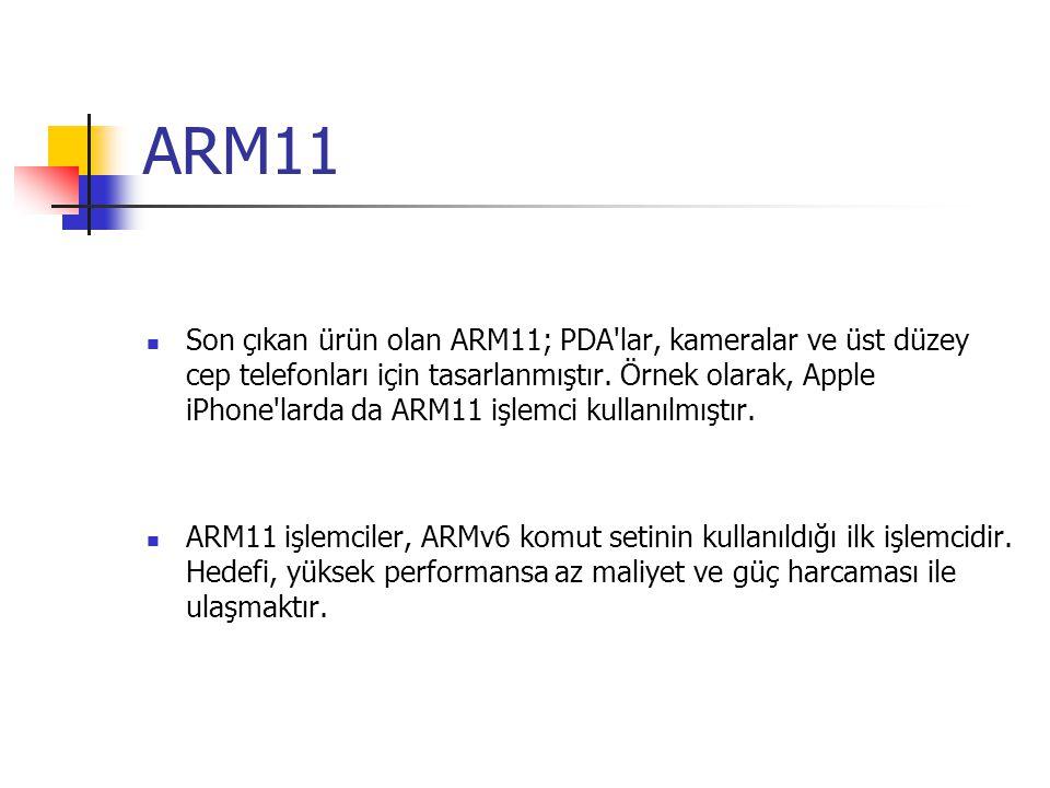 ARM11