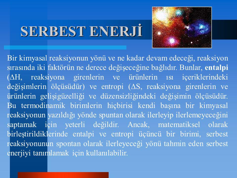 SERBEST ENERJİ