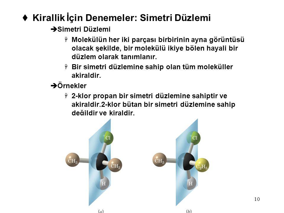 Kirallik İçin Denemeler: Simetri Düzlemi