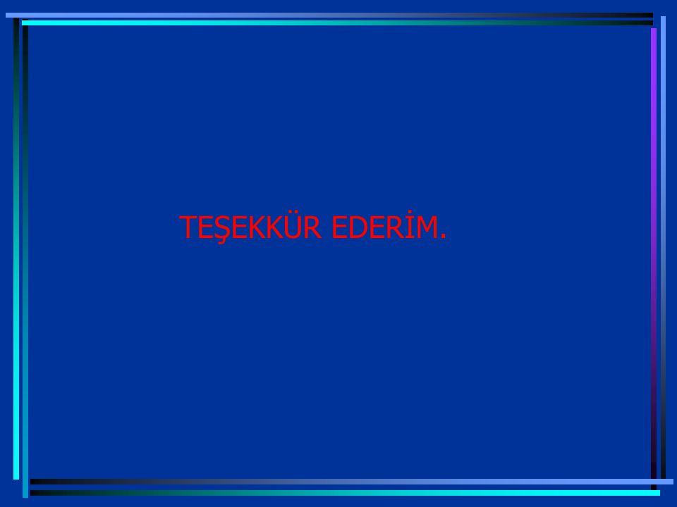 4/7/2017 TEŞEKKÜR EDERİM.