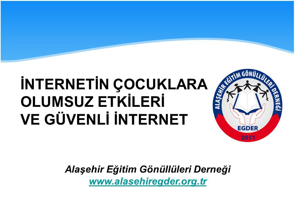 Alaşehir Eğitim Gönüllüleri Derneği www.alasehiregder.org.tr