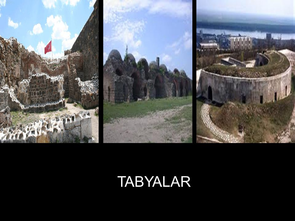 TABYALAR