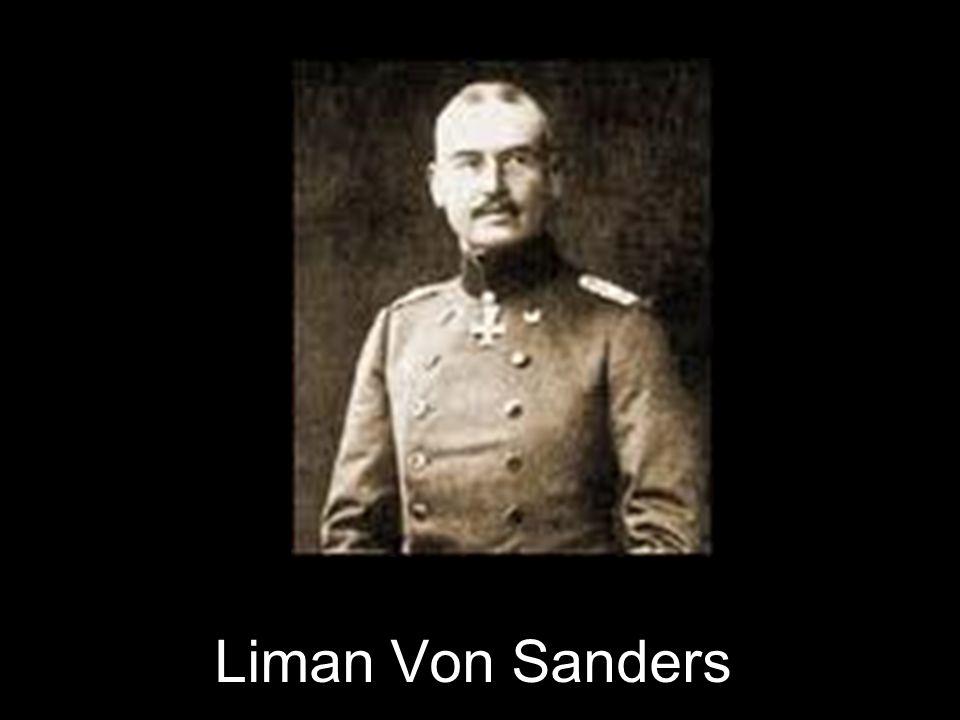 Liman Von Sanders