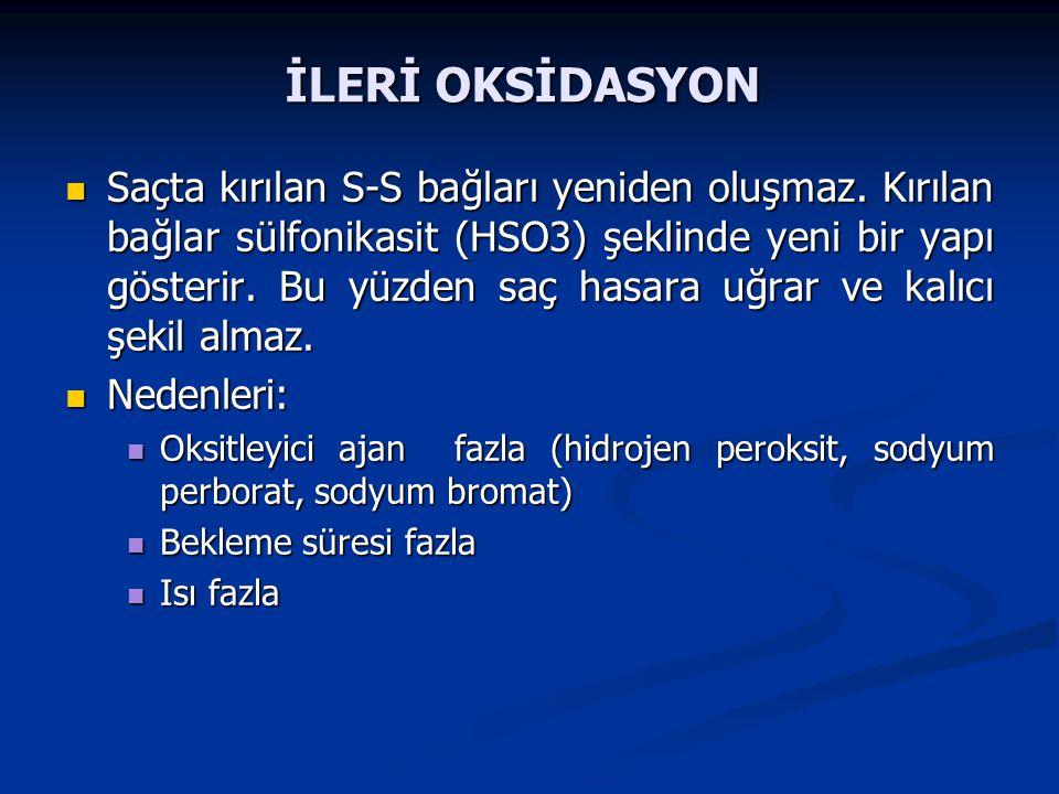 İLERİ OKSİDASYON