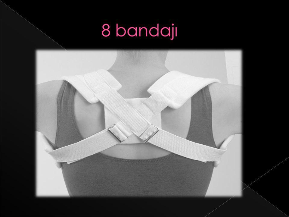 8 bandajı