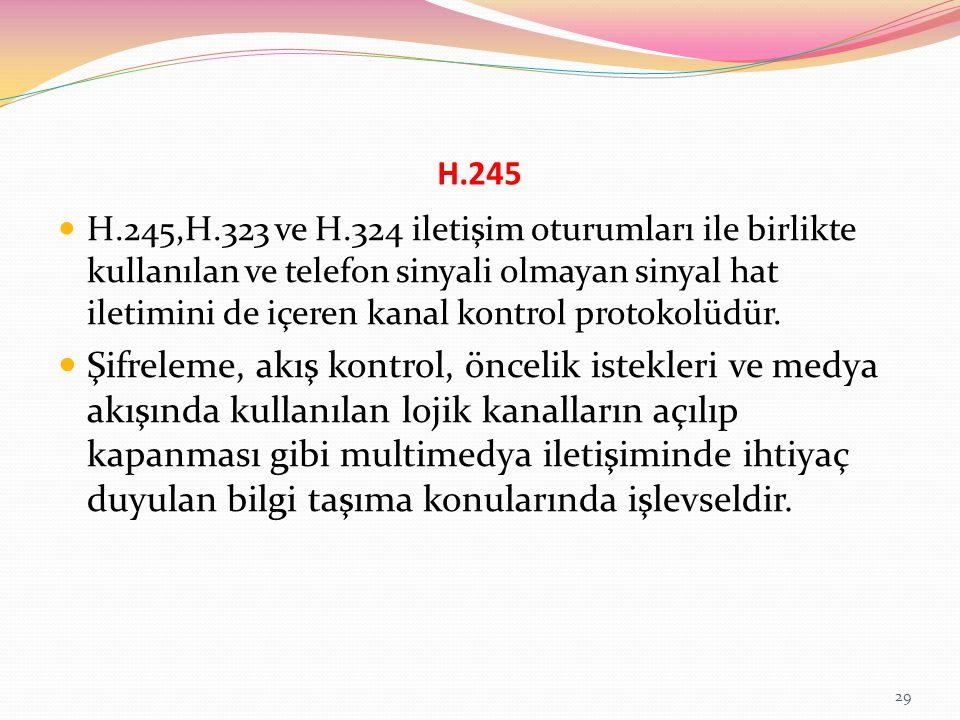 H.245