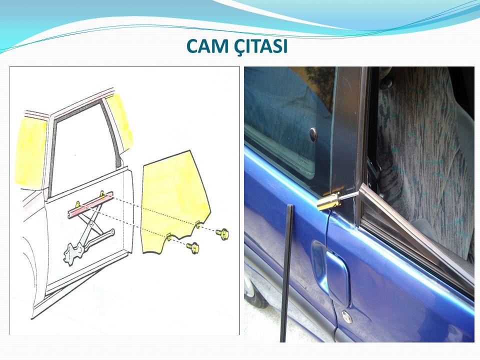 CAM ÇITASI