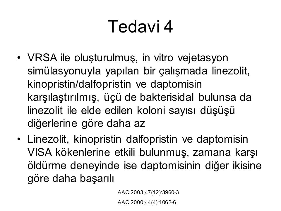 Tedavi 4